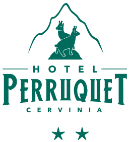 Hotel Perruquet Logo